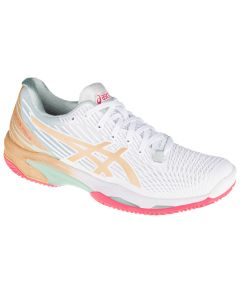 damskie Asics Solution Speed FF 2 Clay L.E. 1042A140-100 001