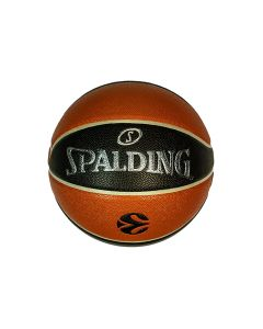 unisex Spalding Euroleague TF-500 In/Out Ball 84002Z 001