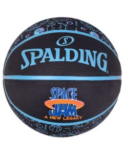 unisex Spalding Space Jam Tune Squad Roster Ball 84582Z 001