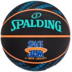 unisex Spalding Space Jam Tune Squad Roster Ball 84540Z 001
